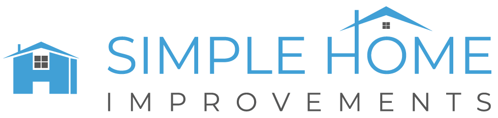 Simple Home Improvements logo
