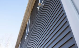 choose a siding color perfect for your home