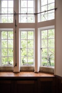 install a new bay window in your home