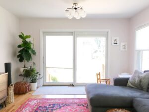when should you get new patio doors for your home