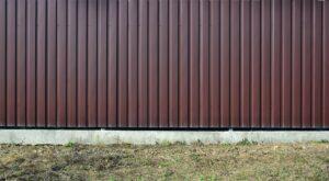 popular siding materials for residential buildings